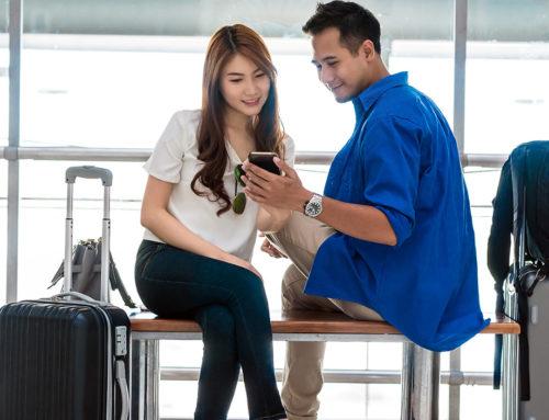 6 Ways to Find Cheap Last-Minute Flights Online
