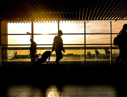 Things to keep in mind while booking a flight for business travel