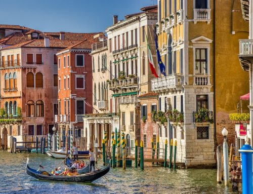 Top 10 European Spots to Visit This Summer