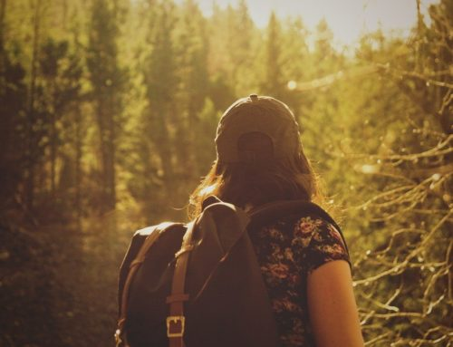 Things Every Solo Female Traveler Should Keep Handy