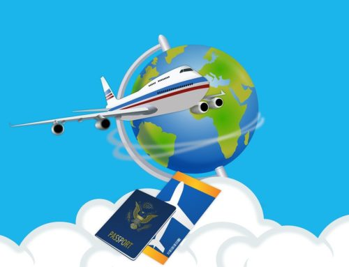 How To Claim Cashback on Flight Tickets With Your Credit Card