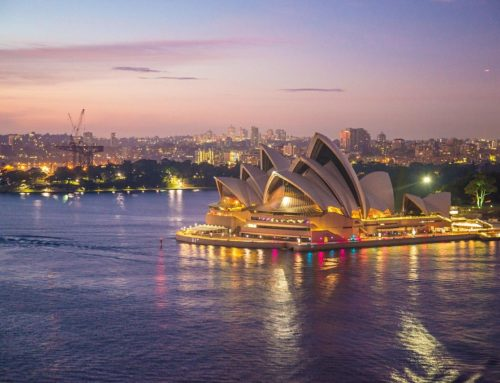 8 Essential Things You Will Need on your Trip Down Under