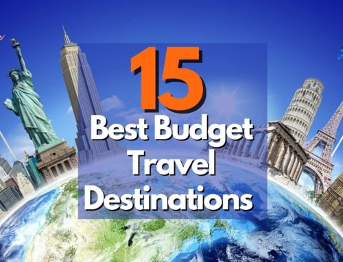 The 15 Best Budget Travel Destinations in 2021 (And a Bonus)