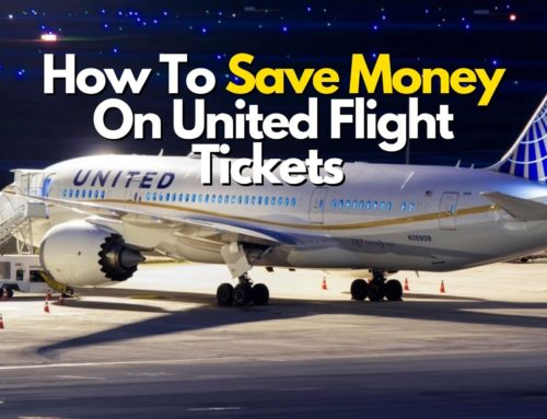 How to Save Money on United Airlines Tickets