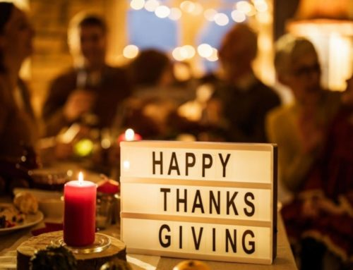 Essential Tips Before Flying For The Thanksgiving Holiday