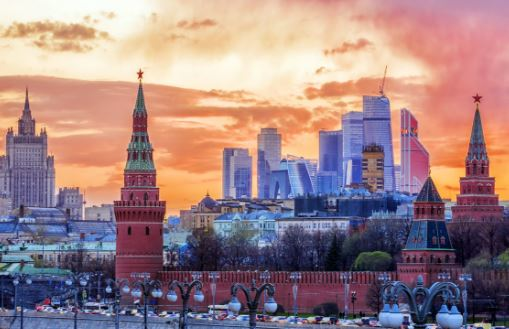 best budget travel destinations moscow