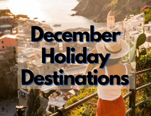 Best December Holiday Destinations Around the World